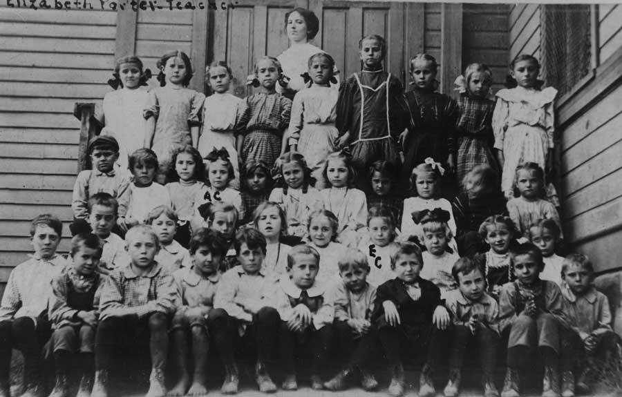 Schools 171 The Little Cities Archive