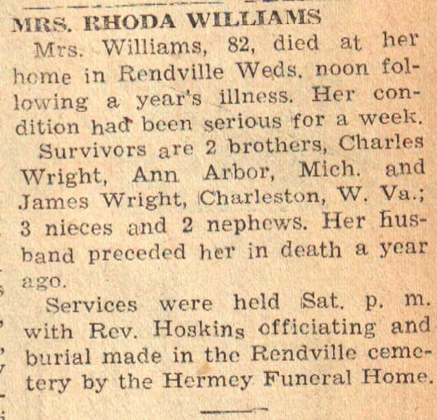 DO-NC-889-Death-of-Rhoda-Wi