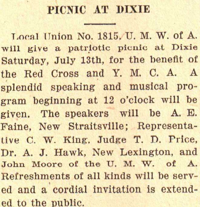 DO-NC-1010-Picnic-at-Dixie